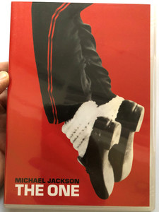 Michael Jackson - The One DVD 2004 / Directed by Jim Gable / Parts I-IV / EPC 2024199 / Sony Music Entertainment (5099720241997)