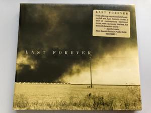 Last Forever / Nonesuch Audio CD / 7559-79447-2