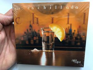 Enchillada - Chill / Ayia Napa 2x Audio CD 2002 / AYA 81452-2