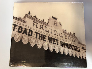 Arlington - Toad The Wet Sprocket / Columbia Audio CD 2004 / COL 519315 2