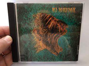 The Automanic / Bellaphon Audio CD 1994 / 290-07-212