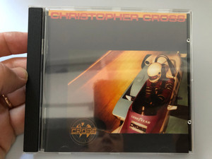 Christopher Cross – Every Turn Of The World / Warner Bros. Records Audio CD 1985 / 7599-25341-2