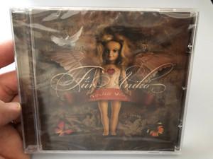 Für Anikó – Kitalált Világ / Tom-Tom Records Audio CD 2010 / TTCD 147