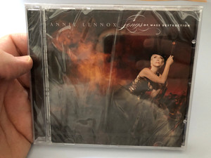 Annie Lennox – Songs Of Mass Destruction / Sony BMG Music Entertainment Audio CD 2007 / 88697154522