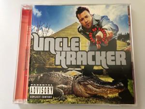 Uncle Kracker – No Stranger To Shame / Lava Audio CD 2002 / 7567-83542-2