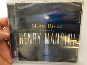 Moon River: The Best Of Henry Mancini / Camden ‎Audio CD 2009 / 88697519812