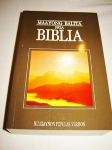Hiligaynon Bible / Maayong Balita nga Biblia Para Sa Imo