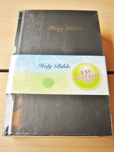 Chinese - English Bible / New Chinese Version - ESV English Standard Version