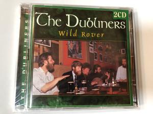 The Dubliners – Wild Rover / Double Classics 2x Audio CD 1998 / DC 31011