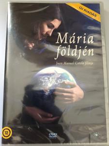Mary's Land DVD 2013 Mária földjén / Directed by Juan Manuel Cotelo / Starring: Juan Manuel Cotelo, Lola Falana, Carmen Losa, Clara Cotelo, Amanda Rosa Pérez / AKA Tierra de María (5999886090043)