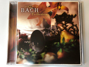 The Bach Collection / Sony Classical Audio CD 2006 / 82876852412