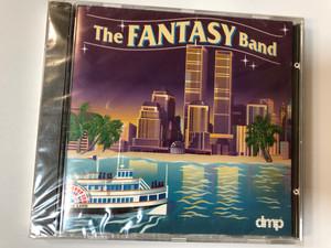 The Fantasy Band / DMP Audio CD 1993 / CD-49