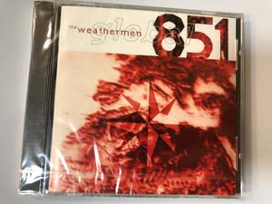 The Weathermen – Global 851 / Play It Again Sam Records Audio CD / bias 211 CD