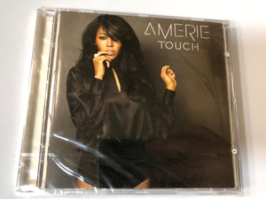 Amerie – Touch / Sony Urban Music Audio CD 2005 / 520166 9