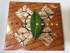 Terracotta / Ayia Napa Audio CD 2001 / AYA 20463-2