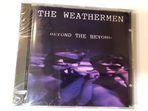 The Weathermen – Beyond The Beyond / Play It Again Sam Records Audio CD / BIAS 171 CD