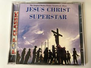 Jesus Christ Superstar (The Original Motion Picture Soundtrack Album) / Pop Classic / Euroton Audio CD / EUCD-0132