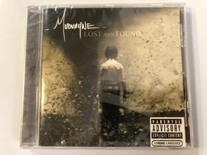 Mudvayne – Lost And Found / Epic Audio CD 2005 / EPC 519353 2