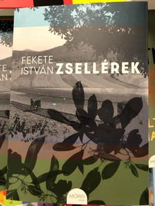 Zsellérek by Fekete István / Móra könyvkiadó / Paperback / Sojourners - Hungarian novel (9789634866725)