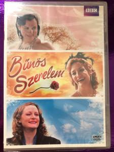 Daphne DVD 2007 Bűnös szerelem / Directed by Clare Beavan / Starring: Geraldine Somerville, Elizabeth McGovern, Janet McTeer, Natalie Best, Felicity Montagu, Andrew Havill (5996473007620)