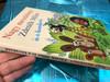 Nagy mesekönyv by Zdenek Miler / Zdenek Miler és a kisvakond / Hungarian edition of Dětem Zdenek Miler a Krtek / Big story book Zdenek Miler and Krtek (Little Mole) / Móra Könyvkiadó 2013 / Második kiadás - 2nd edition (9789631193695)