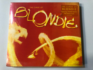 The Curse Of Blondie / Featuring ''Good Boys'' Plus Bonus Track / Epic ‎Audio CD 2003 / 511921 9