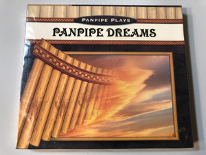 Panpipe Plays Panpipe Dreams / Luxury Multimedia Audio CD 2003 / 2038152