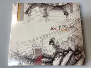 Fusio Group – Soul Food / Tom-Tom Records Audio CD 2010 / TTCD 137
