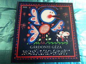 Egérvadászat by Gárdonyi Géza / Holnap kiadó 2014 / Hardcover / Mouse Hunt - hungarian tales for children (9789633490730)