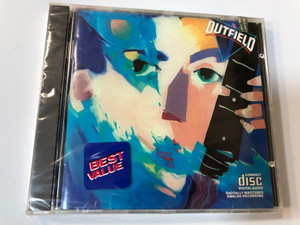 The Outfield – Play Deep / Columbia Audio CD 1985 / CK 40027