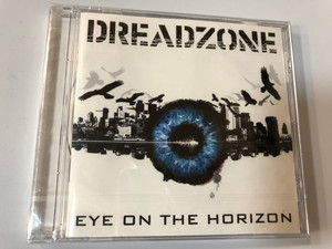 Dreadzone – Eye On The Horizon / Dubwiser Records Audio CD 2010 / DUB001CD