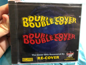 Double Cover / The Cover Hits Recovered By Re-Cover / Gallery Audio CD / CD 35116