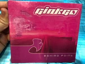 Ginkgo – Eskimo Point / Wagram Music Audio CD 2001 / 3067782