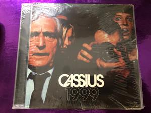 Cassius – 1999 / Virgin Audio CD 1999 / CDVIR 76