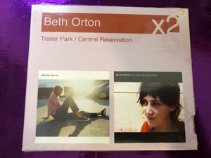 Beth Orton – Trailer Park, Central Reservation / Sony BMG Music Entertainment 2x Audio CD 2007 / 88697157862