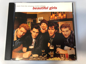 Beautiful Girls - Music from the miramax motion picture / Elektra Audio CD 1996 / 7559-61888-2