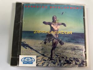 Arrested Development – Zingalamaduni / Chrysalis Audio CD 1994 / 724382927426