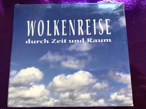 Wolkenrise durch Zeit und Raum / ZYX Music Audio CD / FAR 1015-2