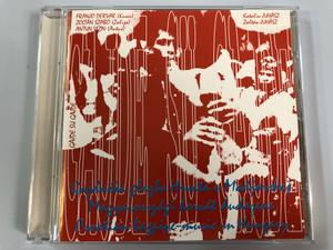 Franjo Dervar (Kume), Zoltán Szabó (Zolija), Antun Vizin (Antuš) – Gajde Su Gajde… - Magyarországi Horvát Dudazene / Katalin Juhasz, Zoltan Juhasz / Etnofon Audio CD 1997 / ER-CD 015