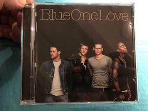 Blue – One Love / Virgin Audio CD 2002 / 724354394324