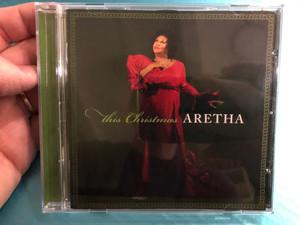 This Christmas - Aretha / DMI Records Audio CD 2008 / 4302 78171 2