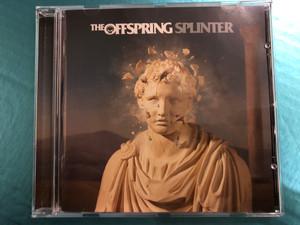 The Offspring – Splinter / Columbia Audio CD 2003 / 512201 2
