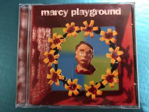 Marcy Playground / Capitol Records Audio CD 1997 / 724385356926