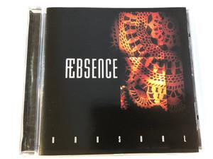 Aebsence - Unusual / brAinmAsh Records Audio CD 2002