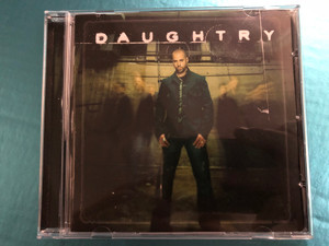Daughtry / RCA Audio CD 2006 / 82876888602