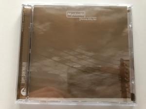 Myslovitz – Korova Milky Bar / Pomaton EMI Audio CD 2003 / 724359014029
