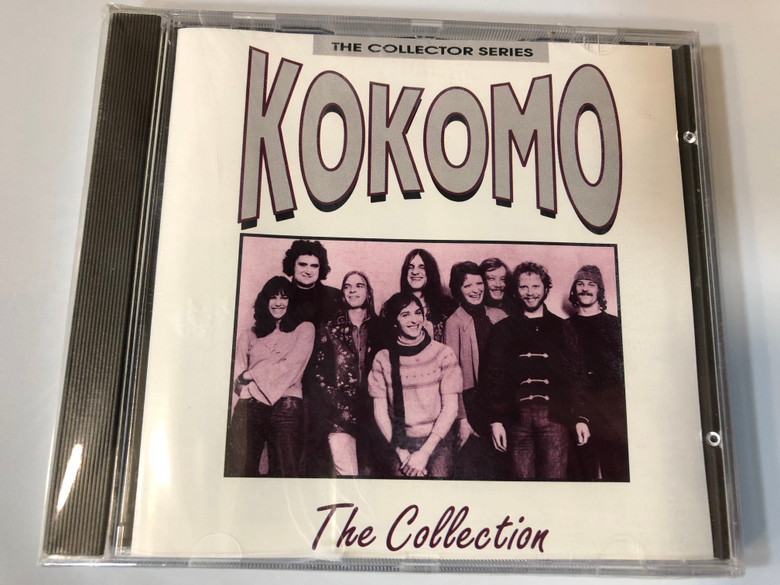 The Collector Series - Kokomo – The Collection / Castle Communications Audio CD 1991 / CCSCD 306