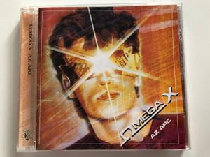 Omega – Az Arc / Hungaroton Audio CD 2004 / HCD 17690