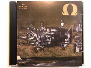 Omega – Éjszakai Országút / Hungaroton Audio CD / HCD 37586