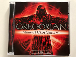 Gregorian – Masters Of Chant Chapter VII / Ear Music Audio CD 2009 / 0195962ERE
